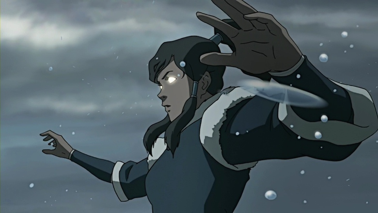 Korra movie