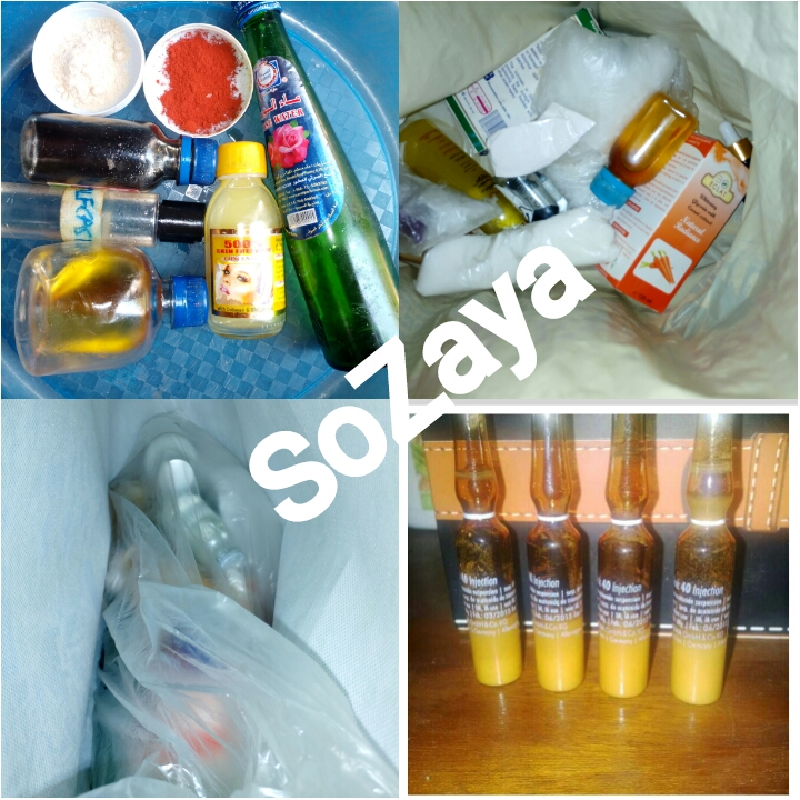 SKINCARE INGREDIENTS AND ORGANIC PRODUCTS IN STOCK