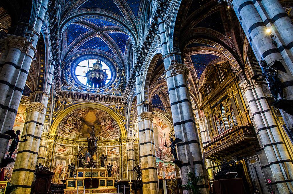 義大利 托斯卡尼 Italy Tuscany Siena