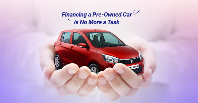 Learn the Process to Get a Loan for a Pre-Owned Car