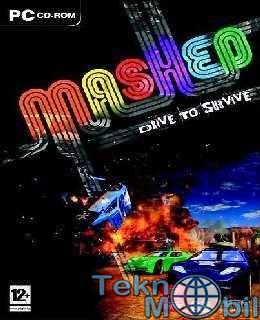 Mashed - Drive to Survive Full Oyun