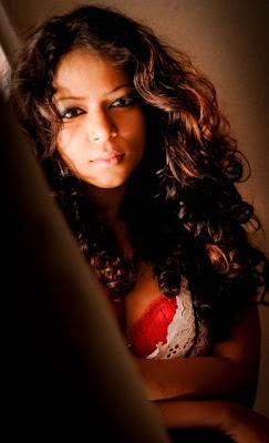 Nimasha De Silva sexy photo