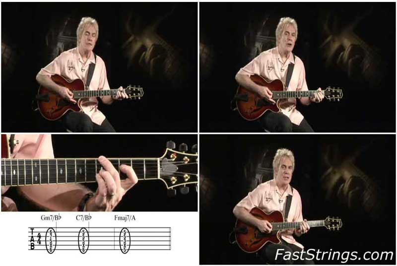 At a Glance: Jazz Guitar