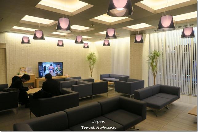 日本四國德島  Daiwa Roynet Hotel (3)