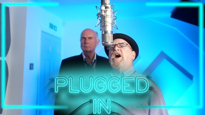 Pete & Bas - Plugged In W/Fumez The Engineer - Mtnmusicgh