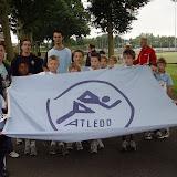 Competitiefinale pupillen Bergen op Zoom, 23-06-2007