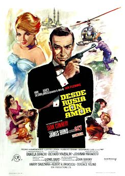 Desde Rusia con amor - From Russia With Love (1963)