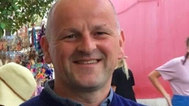 Liverpool fan Sean Cox 'regains consciousness' 3 months after being attacked by Roma fans outside Anfield