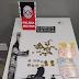 Polícia desarticula grupo suspeito de atuar em roubos de carros na região de Campina Grande