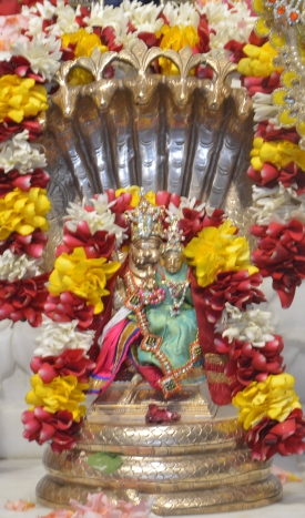 ISKCON Hare krishna mandir Ahmedabad 11 Dec 2016 (7)