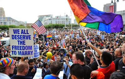 Supreme Court Denies to Hear Gay Marriage Challenges