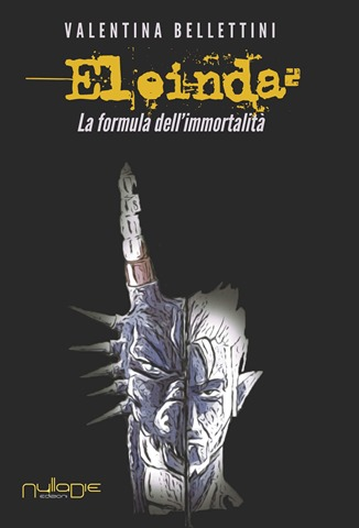 Eleinda 2 cover reveal