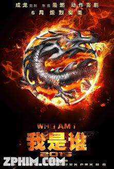 Tôi Là Ai - Who Am I (2015) Poster