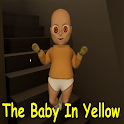 The Baby In Yellow Guide icon