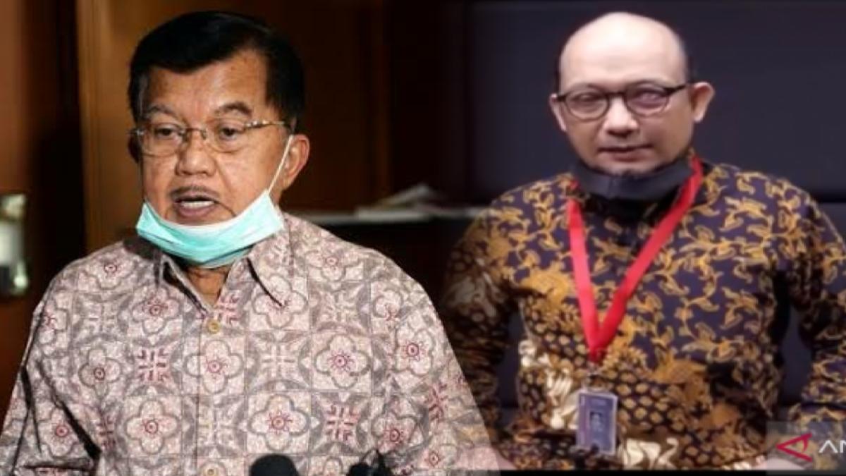 Kritikan JK Tepat; Setelah Jokowi Bilang Ingin Dikritik, Novel Dilaporkan ke Polisi