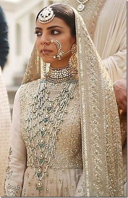 jewelry indian bride