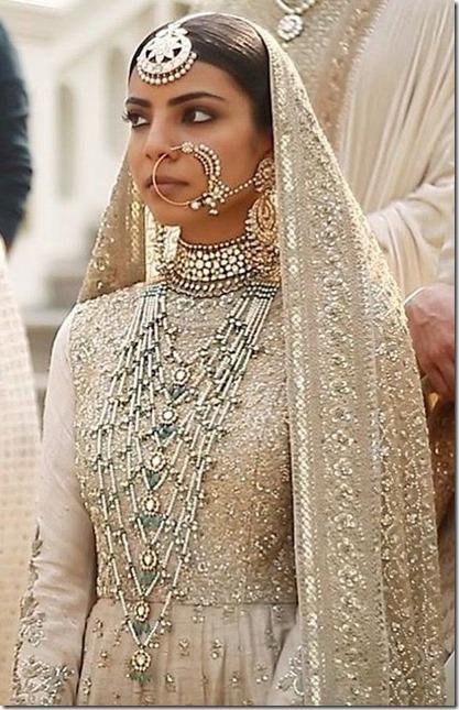 jewelry indian bride
