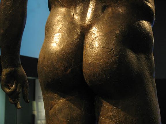 Museo Arquelógico Nacional de Atenas