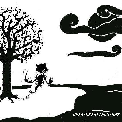 "Noah ""Creatureofthenight"" Roberts"
