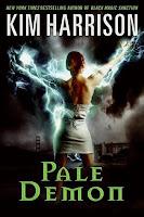 Kim Harrison's Pale Demon
