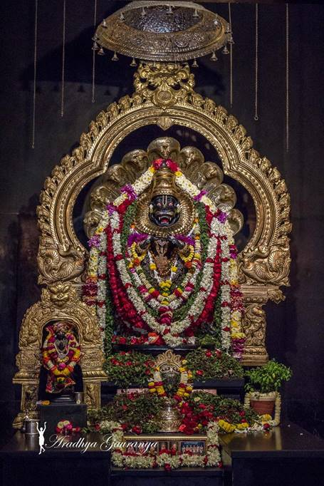 ISKCON Mayapur Deity Darshan 01 Mar 2016 (42)
