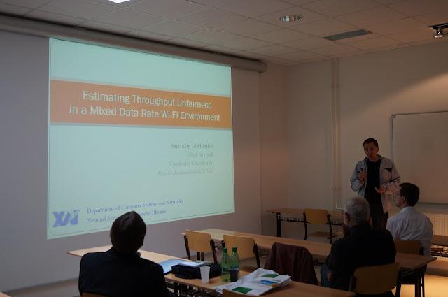 TEMPUS GreenCo GreenCom Workshop (Slovakia, Zilina, May, 31, 2013) - DSC02712.JPG