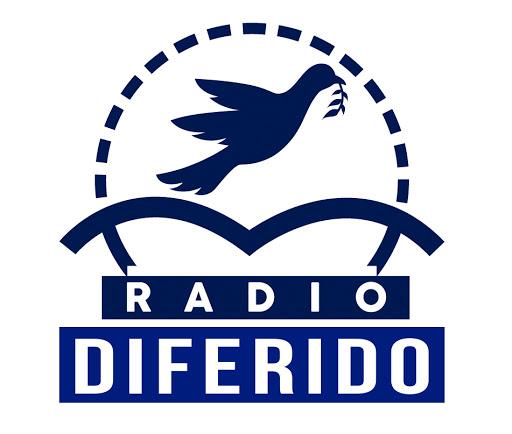 Logo Unidad Evangélica Radio DIFERIDO