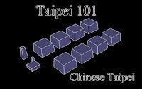 Taipei 101 -Taipei (Cn Taipei)-