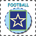 Football Game by T. S.(from Bilsem) icon