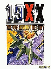19XX The War Against Destiny
