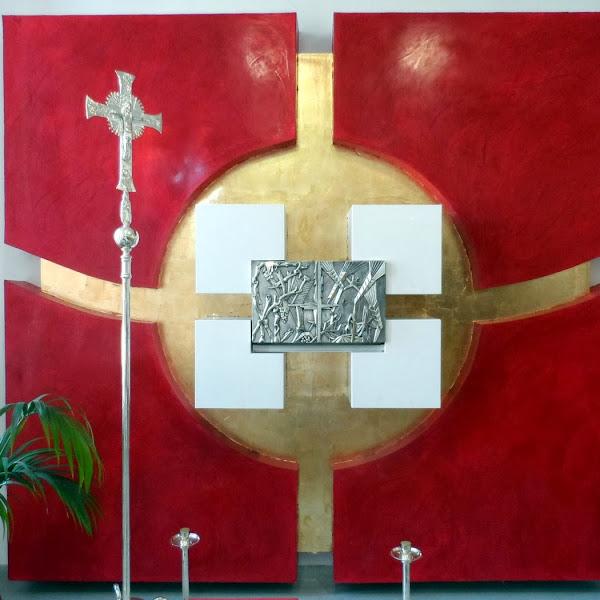 Restauración de la Capilla del Santísimo
