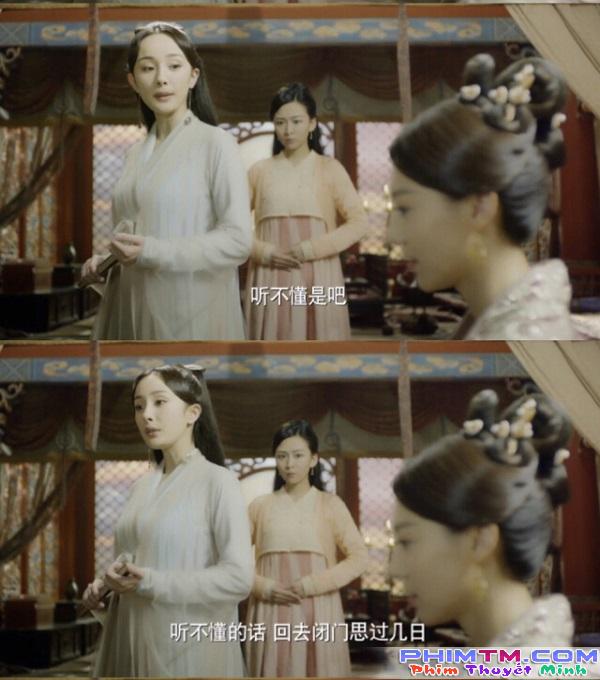 """""""Tam Sinh Tam Thế"""": Hả hê xem """"bà nội thiên hạ"""" Bạch Thiển dạy dỗ """"ác nữ"""" Tố Cẩm - Ảnh 3."""