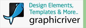 Graphicriver 300×100