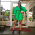 Keep Talking While My Account Continues To Grow - Ebube Nwagbo