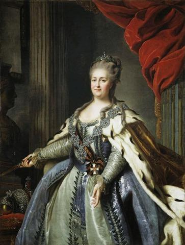 Sofia Federica Augusta di Anhalt