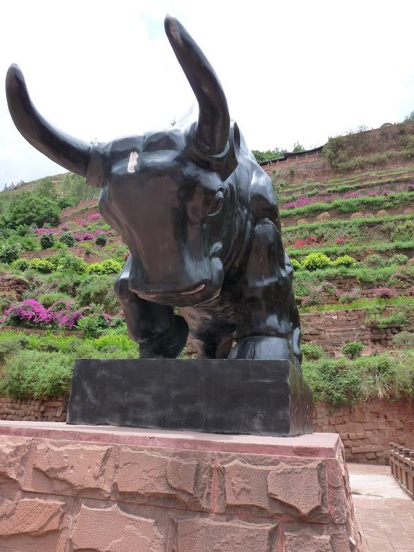 Chine . Yunnan   HEI JING  (ancienne capitale du sel) - P1260551.JPG