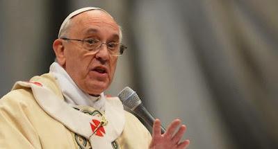 Climate change skeptics inform Vatican conference