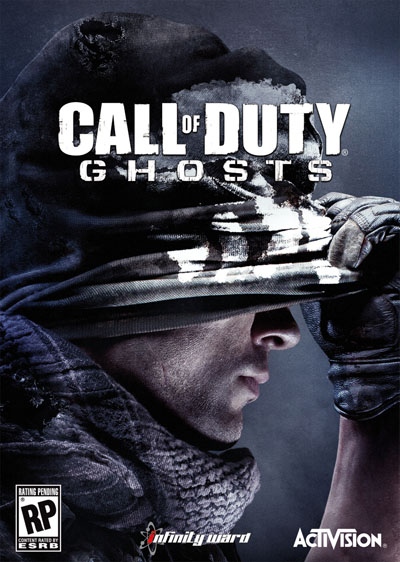 Call Of Duty:Ghost Full Crack