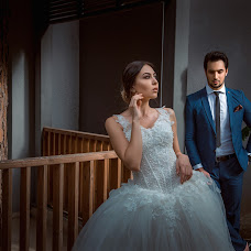 Wedding photographer Özer Paylan (paylan). Photo of 08.01.2018