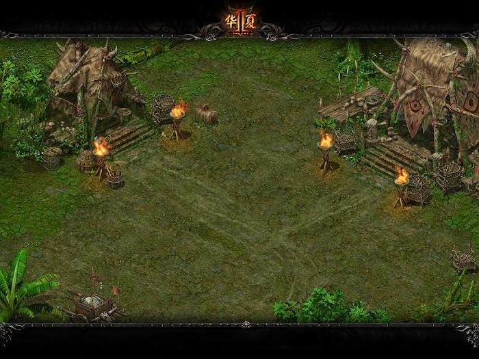 Hình nền game Hoa Hạ 2 - Ảnh 5