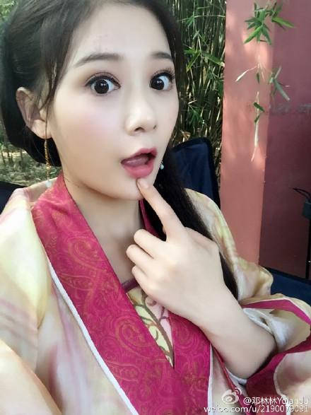 Deng Lin China Actor