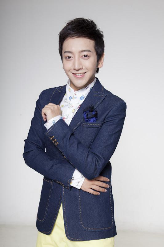 Kong Ming China Actor