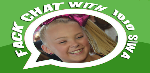 Chat online with Jojo Siwa❤️ for PC