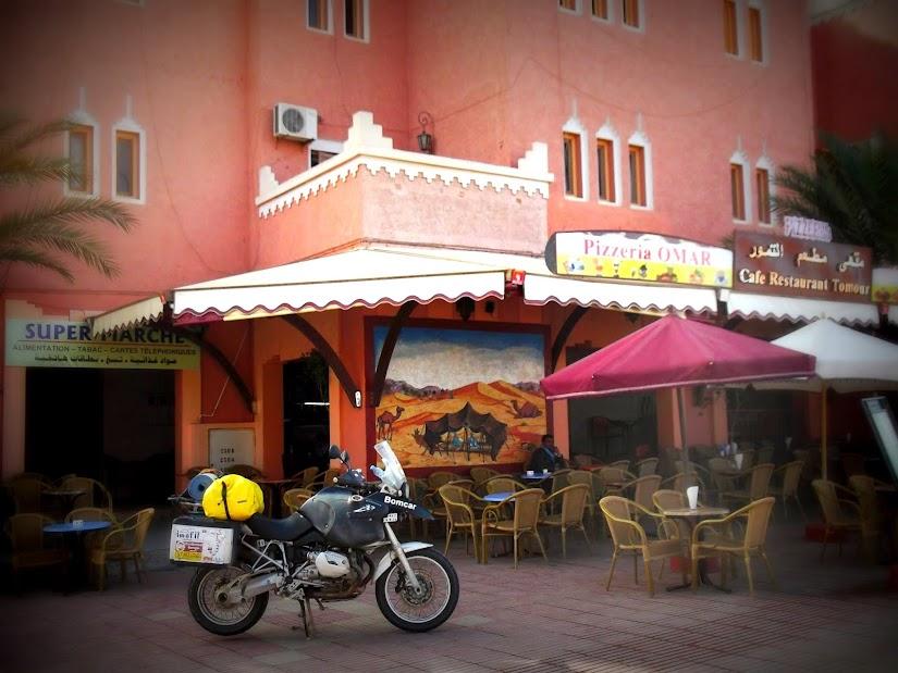 Marrocos e Mauritãnia a Queimar Pneu e Gasolina - Página 13 DSCF1476
