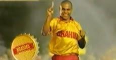 Campanha da Brahma no final dos anos 90 às vésperas da Copa do Mundo com participação do Ronaldinho