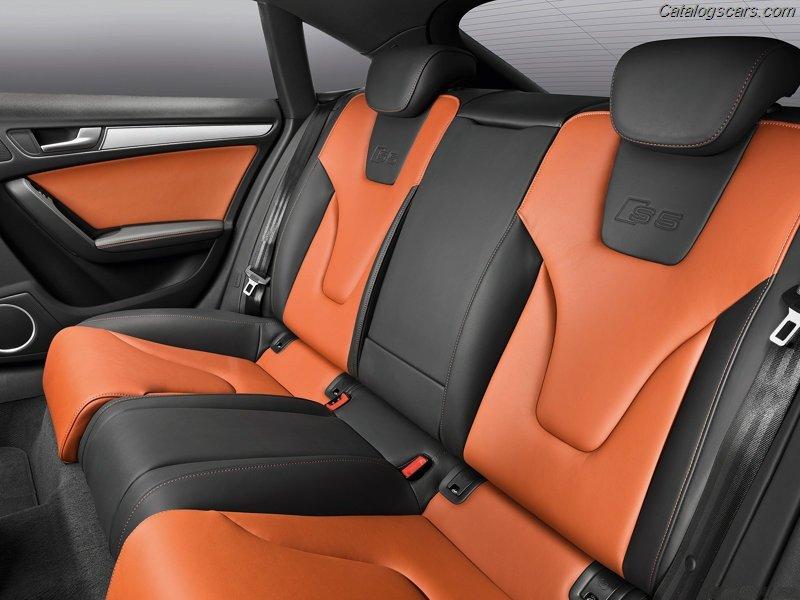 صور سيارة اودى اس 5 سبورت باك 2014 - اجمل خلفيات صور عربية اودى اس 5 سبورت باك 2014 - Audi S5 Sportback Photos Audi-S5_Sportback_2011_21.jpg