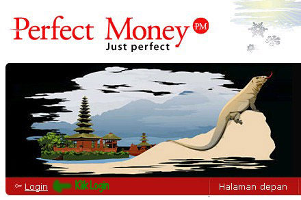 daftar perfect money
