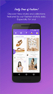 Hippily : Fashion Shopping App screenshot 0