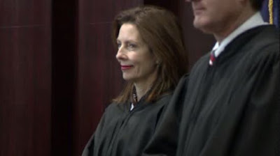 Michigan: Disgraced high court judge gets a year in jail