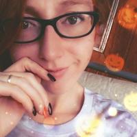 Jazmine Heser's avatar